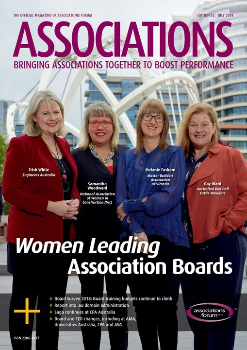 Associations Magazine Edition 52